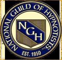 Member of National Guild of Hypnotists Logo