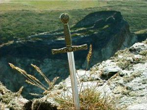 Past Life Regression - Karmic sword